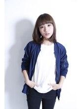 シェリィ(Cheri)CSF NO,1