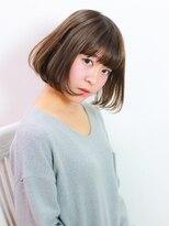 エトネ ヘアーサロン 仙台駅前(eTONe hair salon)《eTONe》ナチュラル内巻きボブ