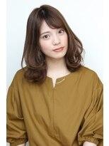 ヘアーメイク リアン 新田辺店(Hair Make REAN)◆REAN 京田辺/新田辺◆モテるパーマスタイル