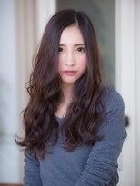 オーブ ヘアー アクネ 長岡京店(AUBE HAIR acne)大人可愛い*巻き髪風スタイル