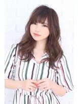 ヘアリゾート フロム ココ(HairResort fromCoCo)ミックスカール