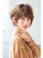 アンアミ オモテサンドウ(Un ami omotesando)【Un ami】《増永剛大》 20~40代の方に外ハネショートボブ☆