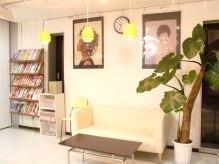 ルーチェ(ruace)の雰囲気(アットホームで、プライベート感覚な雰囲気で落ち着けるお店内。)