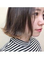ラフ(La.a.g.f)裾カラー