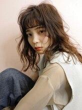 ヘアメイク カーロトレ(Hair Make caro tre)