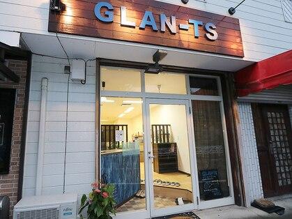 グランツ(GLAN-TS)の写真