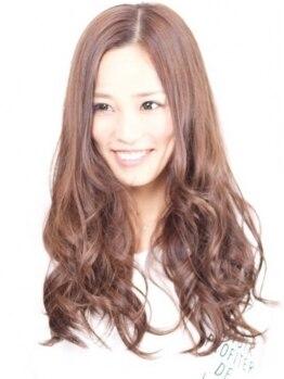 ヘアーガーデン ナチュラ(HAIR GARDEN NATURA)の写真/【初回カット¥3456、学生¥2700☆】お財布に優しいプライスをご用意しました♪学生限定メニューも多数☆