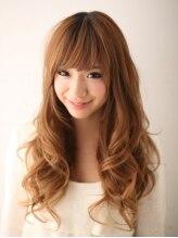 ヘアーアンドエステティック アイビジン 鈴鹿店(Hair&Esthetic I BiJiN)
