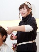 ジーナ(JINa)岩本 香澄