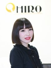 ヘアーヒロ 中央店(hair HIRO)畑本 周子