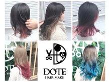ドォート(Dote hair make)