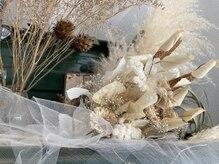 アレッタ ヘア オブジェ(ALETTA HAIR objet)の雰囲気(可愛い小物とお洒落な家具。香りと音楽も楽しんで♪)