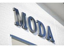 モダ サロンドコワフュール(MODA salon de coiffure)の雰囲気(渋川市のMODAがリニューアルオープン☆)