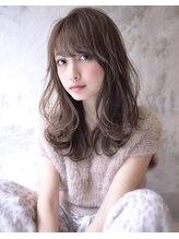 日本人特有の赤みを消す外国人風カラー