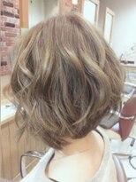 アーティカルヘア(ARTICAL HAIR)ふんわりカット、やわらかカラー☆