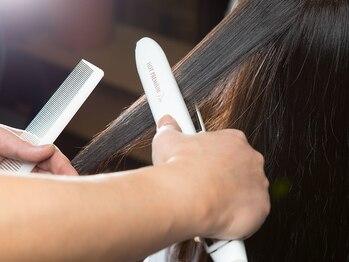 ティアラの写真/-キレイな髪は頭皮から-滋賀初導入の【ミネコラ】で、頭皮からエイジングケアを◆いつまでも輝くあなたに
