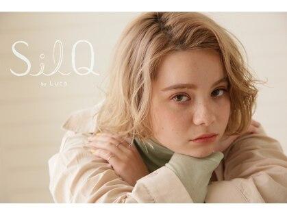 SilQ by Luca【シルク バイ ルカ】