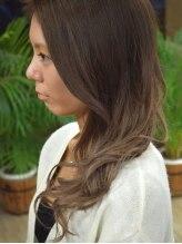 ブロード ヘアー(Broad Hair)