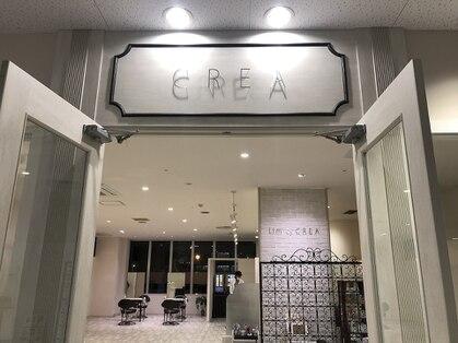 CREA【クレア】