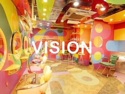 ヴィジョン(VISION)の写真