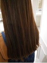 ヘアー カラー キー(HAIR color KEY)ハイライト