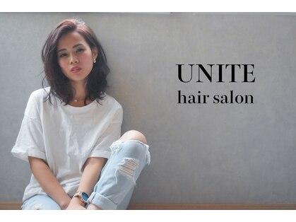 ユナイト(UNITE)の写真