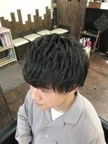 ヘアガーデン ナチュラ 川越店(HAIR GARDEN NATURA)NO.49