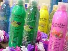 マナヘアー(Mana Hair)の雰囲気(ハワイアンシャンプー・トリートメント等、とことんこだわります)