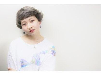 ヘアーデザイン ジュモク(Hair Design Jumoku)の写真