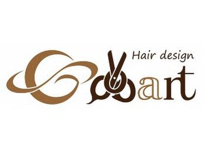 ヘアデザイン ゴドバン(Hair Design Gdobant)の写真