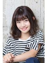 ヘアサロン リコ(hair salon lico)☆スウィート小顔ミディ☆【hair salon lico】03-5579-9825