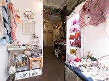 ユーケーラボ(UK Lab.)