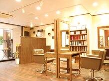 ルカ(RUCA)の雰囲気(店内は隠れ家のカフェみたいなおしゃれな空間♪癒しのご提供!)