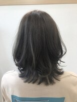 アドゥーヘア ヴィス(A do hair vis)艶髪ロブ