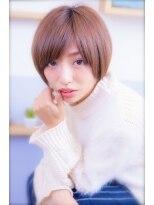 グラスヘア(Grous hair)【Grous Hair 錦糸町】☆HAPPYマニッシュショート♪ 1