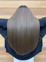 美髪クリニック エクシオール(Exsior)繰り返すごとに綺麗になる美髪エステ