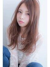 ケーツーナゴヤ(K two NAGOYA)《k-two》♪春髪 小顔ナチュラルラフスタイル♪by齋藤