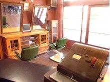 アシン ヘア ルーム(ahsin hair room)の雰囲気(ゴッドハンドによるヘッドスパ+3StepコラーゲンTr.¥6,980)