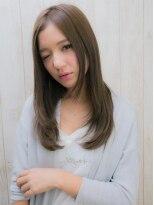 premier models外国人風*,プラチナグレージュ☆