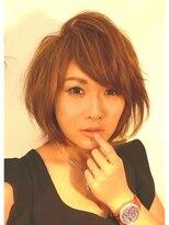 アリア トータルビューティー(Aria total beauty)【Aria】ダイヤモンドショート