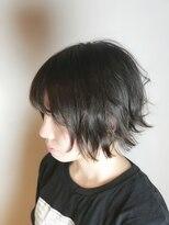 フレア ヘア サロン(FLEAR hair salon)ミニボブ☆