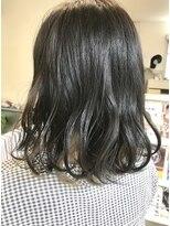 ヘアアンドメイクフリッシュ(HAIR&MAKE FRISCH)インナーベージュ