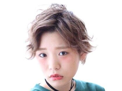アグ ヘアー ライド 難波店(Agu hair ride)の写真