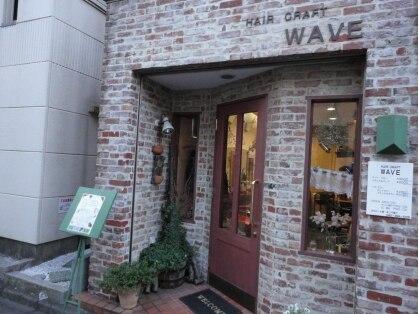 ウェイブ(WAVE)の写真