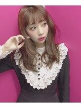 ヘア ケア オディール(Hair Care Odile)【odile】無造作カール