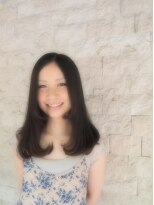 トリコ ヘアアンドケアスペース(trico hair&care space)SWEET☆SEMI