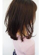 マサヘアー(MaSa Hair)空気感