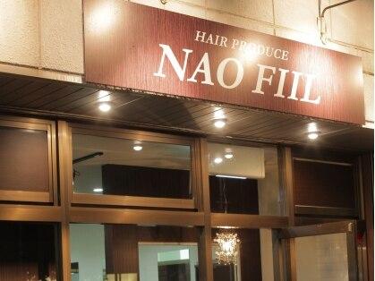 ヘアープロデュース ネオフィール 手稲店(hair produce NEO FILL)の写真