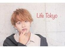 ライフトーキョー(Life tokyo)の雰囲気(メンズモテ髪スタイルもお任せ下さい☆ 中途スタッフ募集中)