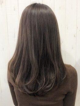 チームボス(Team BOSS)の写真/髪がパサつきまとまらない、髪が膨らみ大変…乾かすだけでキューティクルが整い綺麗でツヤのある髪を実現!
